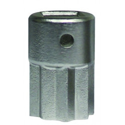 Adaptor Bi-Square to 1/2""