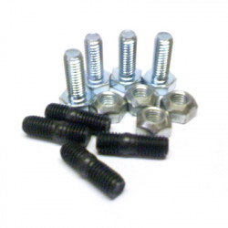"VETUS set studs & bolts, for UNIFLEX and BULLFLEX, flange 4""/5"" - 1"