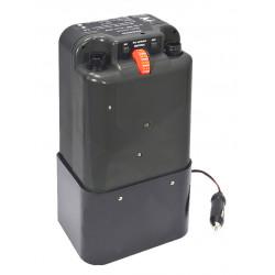 El luftpumpe - 12V, BST800 Battery - 1