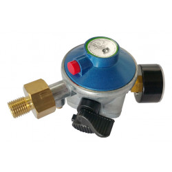 Caravan regulator - 1