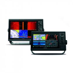 Garmin GPSMAP 1222- & 1022 serien m/ekkolod - 3