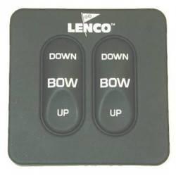 Lenco Flybridge Kontrol - 1