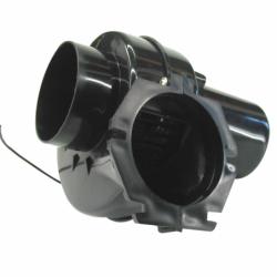 Gnistsikker el-blæser/motorrumsventilator - 1