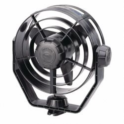 Turbo ventilator - 1