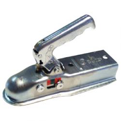 Kuglekobling - 1
