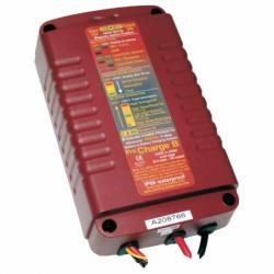 Batteri-til-batteri lader - 1