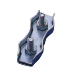 Wirelås med dobbeltlås - 1