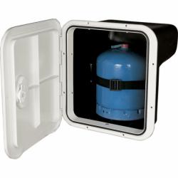 Top Line container til gasflaske - 1