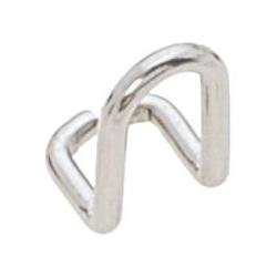 Lineleder rustfri stål passer til line med Ø 3-8 mm - 1