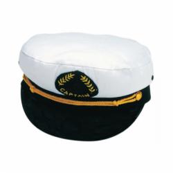 Captain's kasket - 1