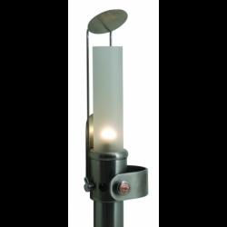 Røghætte til Cabinlite vægolielampe - 1