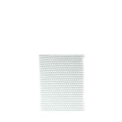 Hvid PP-bånd / Gjorde - 1