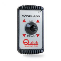 Quick kontrolpanel  op-ned - 1