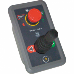 Quick joystick - 1