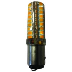 LED-pære til Lalizas lanterner (12 m.) - 1