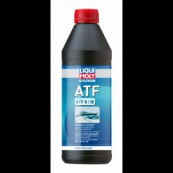 Liqui Moly Marine ATF olie - 1