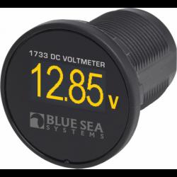Mini OLED Voltmeter - 1