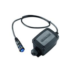 Garmin Ekkolodsadapter 8-pin - 1