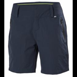 Helly Hansen Crewline Shorts - Dame - Navy - 1