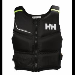 Helly Hansen Rider Stealth Svømmevest i sort - 1