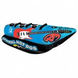 Ron Marks Rock N´Roll Hot Dog Funtube - 1