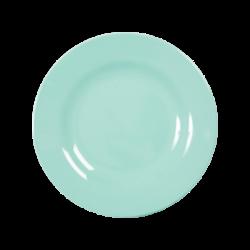 RICE Melamintallerken - Flere farver - 1