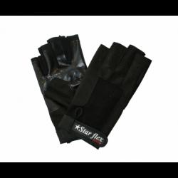 5-finger Cut Hårdfør Sejlerhandske - 1