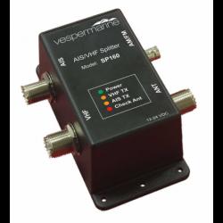 Vesper AIS/VHF/FM Splitter - 1