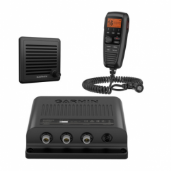 Garmin VHF 315i marineradio - 1