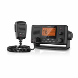 Garmin VHF 215i AIS marineradio - 1