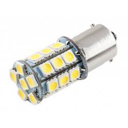 BA15S 2,4W LED Pære - 1