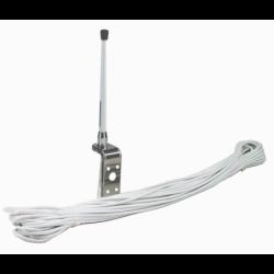 Racing Antenne - 18m kabel - 1