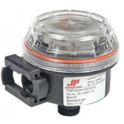 PumProtect filter for Johnson trykvandspumpe - 1