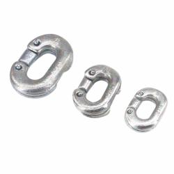 Kædesamleled, galvaniseret - 5