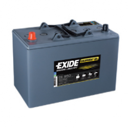 Exide Batteri GEL - 9