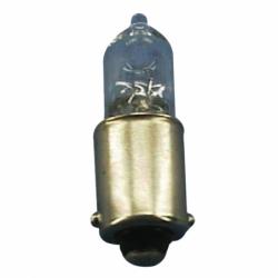 Halogenlampe med bajonetsokkel - 2