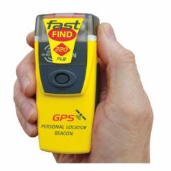 Fastfind 220 med GPS - 2