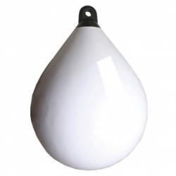 Majoni mærkebøje hvid - 1