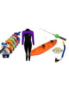 Aktiv sommer på vandet i 2020 - Find alt til sommeren hos Marineworld